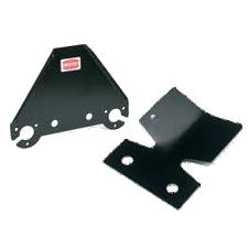 Bumper Shields