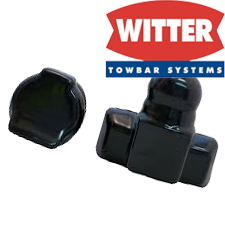 Rubber Towball & Socket Cover